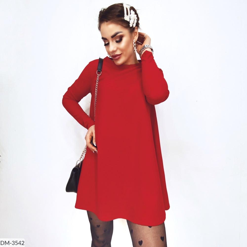 Платье DM-3542