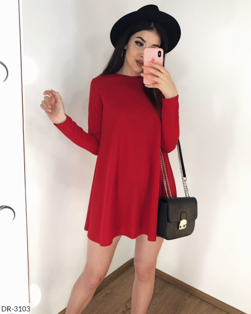 Платье DR-3103