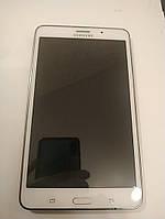 Сенсор с дисплеем б.у. оригинал для планшета samsung sm-t231 3G