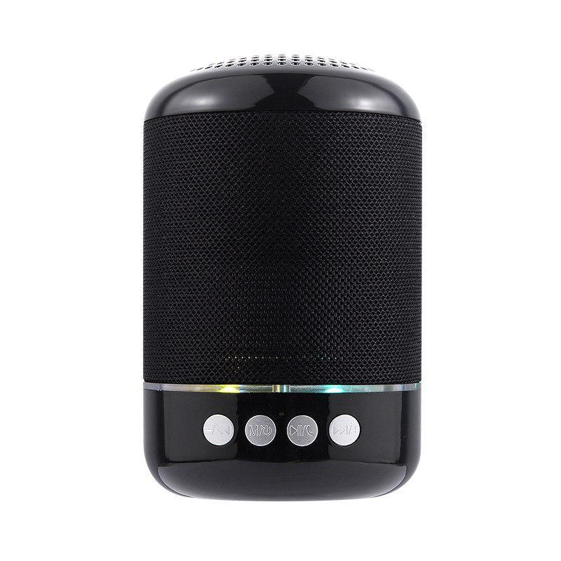 Портативная Bluetooth колонка T&G 115 Черный