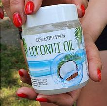 Нерафинированное кокосовое масло Top Beauty Coconut Oil 100% Extra Virgin, 250 мл