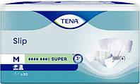Подгузники одноразовые для взрослых Tena Slip Plus Super Medium 30 шт