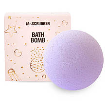 Бомбочка для ванны в подарочной коробке Tiffany's Breakfast Mr.Scrubber