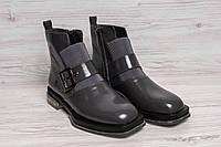Женские ботинки 2806 pollann Р.36.37.38.39.40.