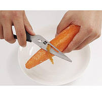 Ножиці кухонні Huohou HU0062, фото 7