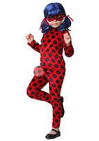 Карнавальный костюм Леди Баг для девочки
