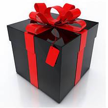 Подарунки та подарункові набори