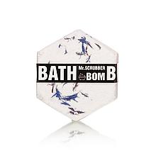 Бомба для ванны Васильки Mr.SCRUBBER