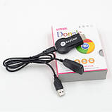 Google Chromecast Anycast M2 hdmi wifi приемник, фото 4