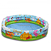 Надувной бассейн Intex (58915) 147х33 см Винни Пух