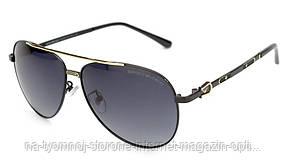 Солнцезащитные очки Именные (polarized) EA5006