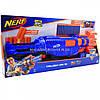 Бластер Hasbro Nerf Элит Трилоджи DS-15, 58 см, мягкие патроны (E2853)