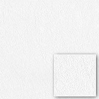 Обои Виниловые на флизелиновой основе под покраску 25м Синтра 677100               Обои 1,06м X 25м Белый