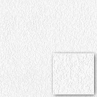 Обои Виниловые на флизелиновой основе под покраску 25м Синтра 675106               Обои 1,06м X 25м Белый