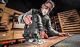 Профессиональный электрический ручной лобзик Dnipro-M JS-65LX 98609000 электролобзик, фото 10