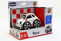 Машинка детская игровая Chicco - Fiat 500 (07667.00)