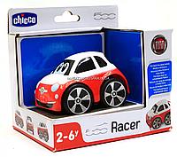 Машинка детская игровая Chicco - «Fiat 500» (07666.00)