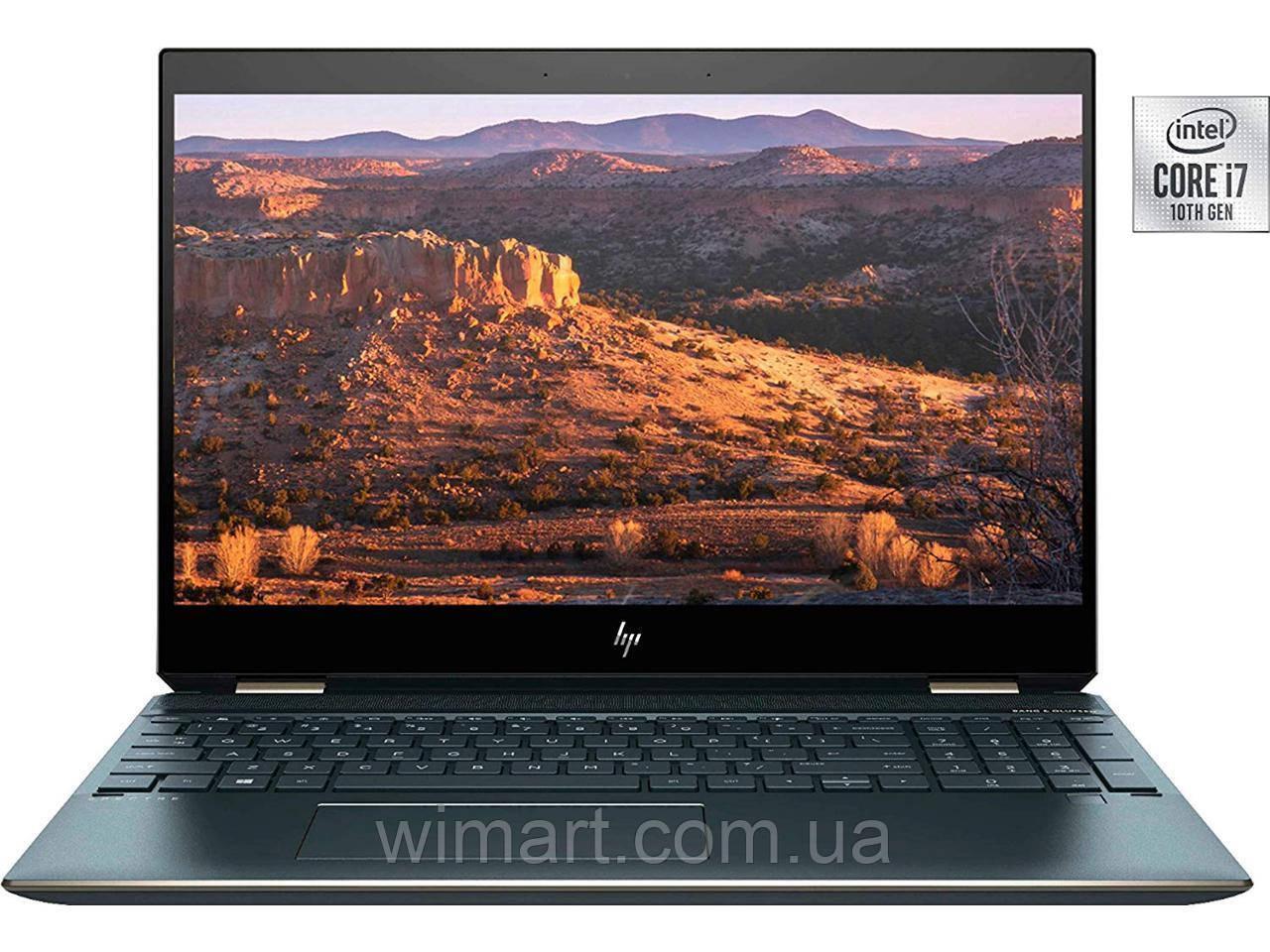 Ноутбук HP SPECTRE x360 CONVERTIBLE 15-EB0097NR (18J18UA).