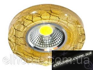 Светильник со встроенной LED лампой