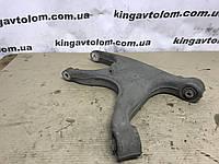Задній правий нижній ричаг AUDI A4 B8 8k0 505 312 j, фото 1