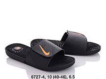 Мужские шлепанцы Nike оптом (40-46)