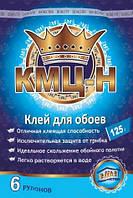 Клей обойный Дивоцвіт  КМЦ-Н-125  Прозрачный 2000000007397