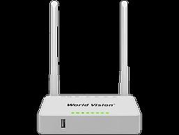 Wi-Fi роутер WORLD VISION CONNECT