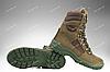 Берцы демисезонные / военная, тактическая обувь GROZA (оливковый), фото 2