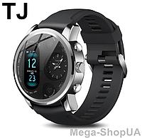 Мужские умные смарт часы Smart Watch TJ45S. Спортивные наручные часы. Фитнес браслет трекер. Розумний годинник
