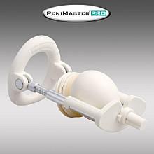 Экстендер для увеличения члена с вакуумным креплением PeniMaster PRO Standart - Бесплатная доставка!