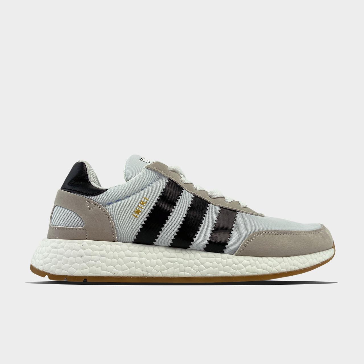 Adidas чоловічі демісезонні сірі кросівки на шнурках. Весняні чоловічі текстильні кроси.