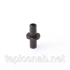 Адаптер подвійний зовнішній Presto-PS для микроджет, в упаковці - 100 шт. (5140)
