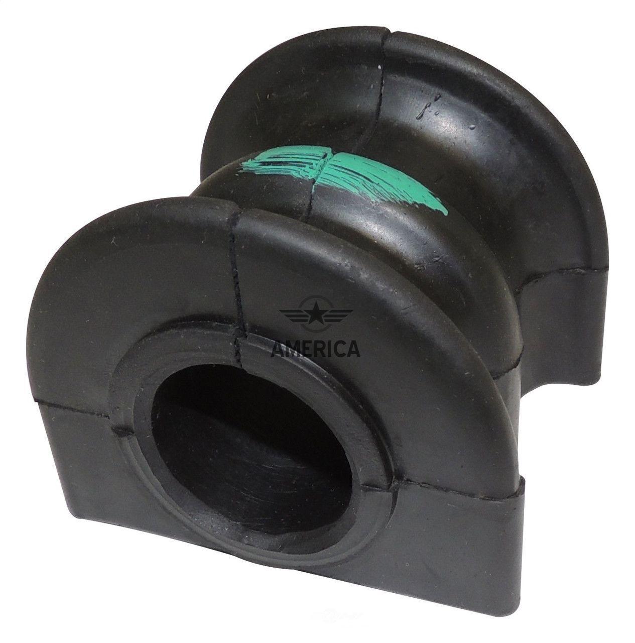 Втулка стабілізатора переднього 33мм CROWN 52089465AF