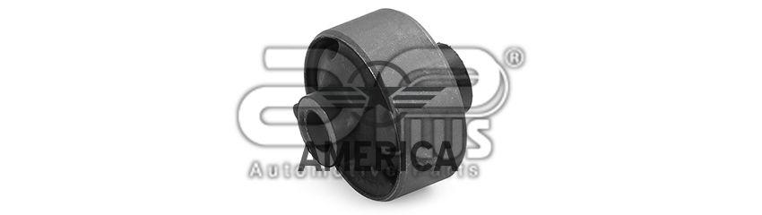 Сайлентблок рычага переднего, задний APlus K200254