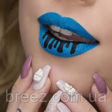 Карандаши KYLIE JENNER FREEDOM (голубые, синие)