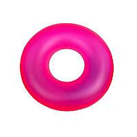 Intex надувний круг 59262 (pink), фото 1