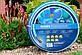 Шланг садовий Tecnotubi Ocean для поливу діаметр 1/2 дюйма, довжина 20 м (OC 1/2 20), фото 2