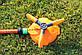 Дождеватель Presto-PS ороситель круговой Ястреб (8113), фото 3