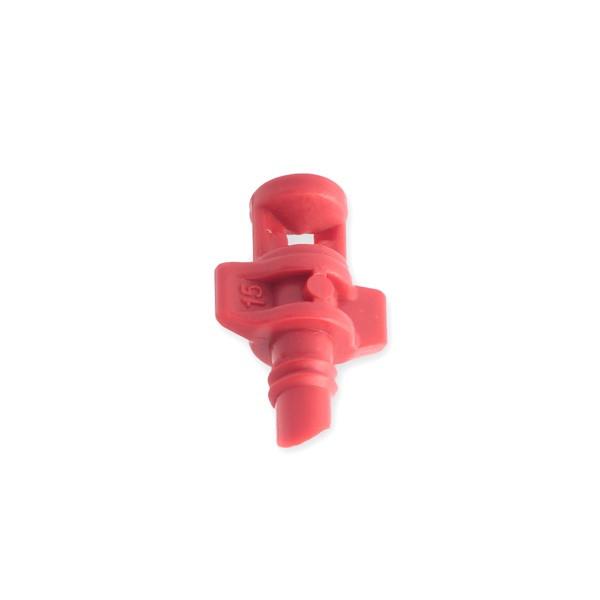 Микроджет Presto-PS крапельниця для поливу Шуруп 90 л/год 360°, в упаковці - 100 шт. (MJS-036)