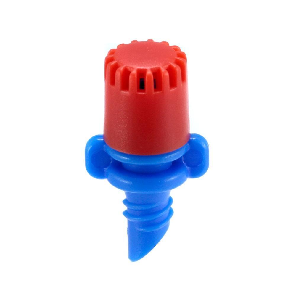 Микроджет Presto-PS крапельниця для поливу Крокус 52 л/год 360°, в упаковці - 50 шт (7719)