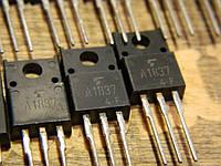 Транзистор  2SA1837  pnp  230V  1A  20W, фото 1