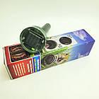 Отпугиватель насекомых и грызунов с солнечной понелью Garden Pro, фото 4