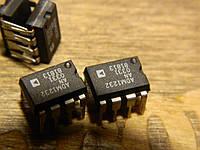 Микросхема  ADM1232, фото 1