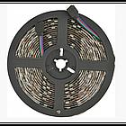 Лента светодиодная в силиконе на клейком основании (влагозащищенная) RGB Music 5050 5 метров, фото 2