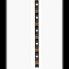 Лента светодиодная в силиконе на клейком основании (влагозащищенная) RGB Music 5050 5 метров, фото 4