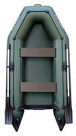 Лодка надувная Kolibri (Колибри) КМ-280 + слань-книжка, фото 1