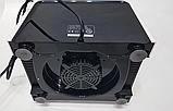 Кухонный комбайн DSP KJ3002 процессор 7 в 1,блендер стационарный 600W, фото 8