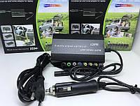 Автомобильный адаптер для зарядки ноутбука, Авто зарядка для ноутбука в машину