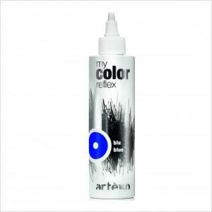 Тонирующий гель Artego my color reflex 200 мл Синий