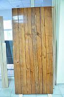 Изготовление дверей деревянных авторских под старину, фото 1